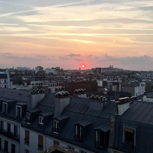 Rental apartment Paris 11ème 2630€ CC - Picture 1