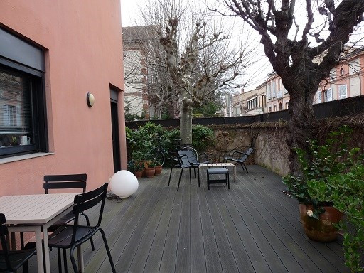 Deluxe sale house / villa Toulouse 935000€ - Picture 11