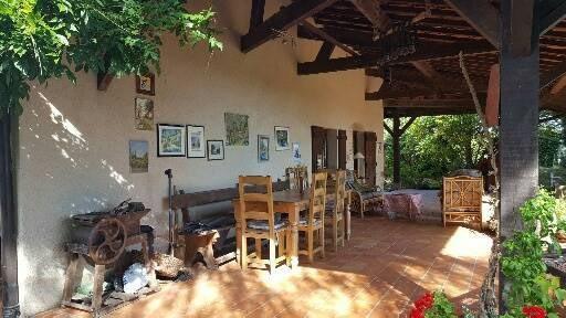 Sale house / villa Louhans 12 minutes 149500€ - Picture 14