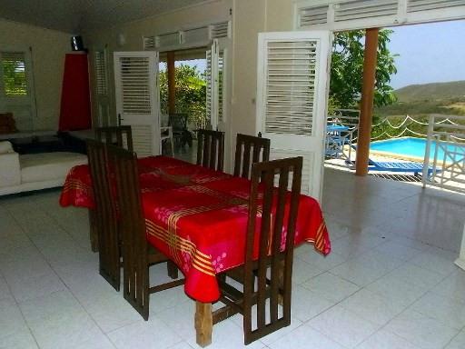 Vente maison / villa Le marin 434000€ - Photo 8