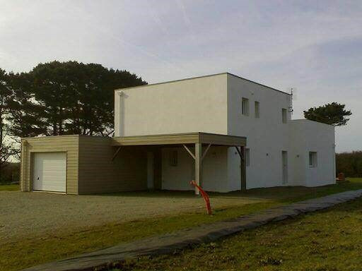 Rental house / villa Penmarch 875€ +CH - Picture 4