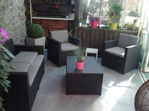 Sale apartment Planfoy 165 000€ - Picture 1