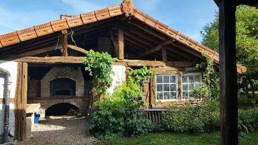 Sale house / villa Louhans 12 minutes 149500€ - Picture 17