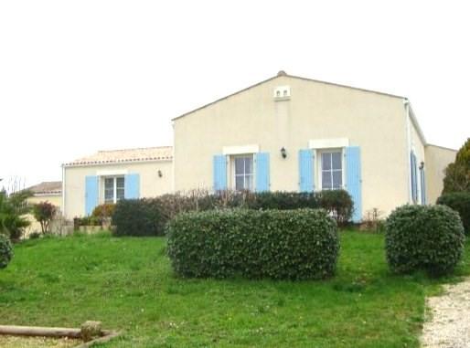 Sale house / villa St sorlin de conac 325000€ - Picture 1