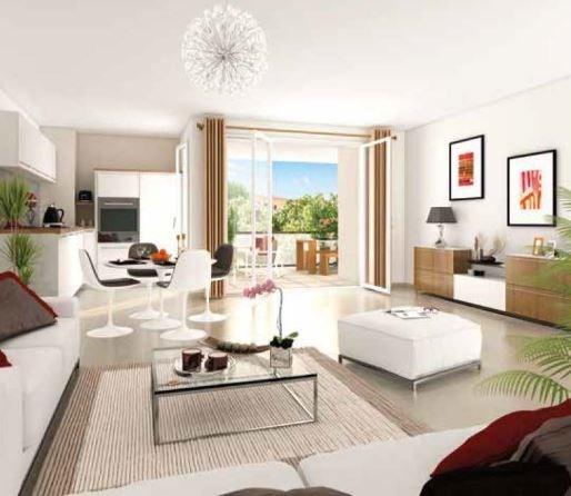 Venta  apartamento Villeneuve-tolosane 200000€ - Fotografía 1