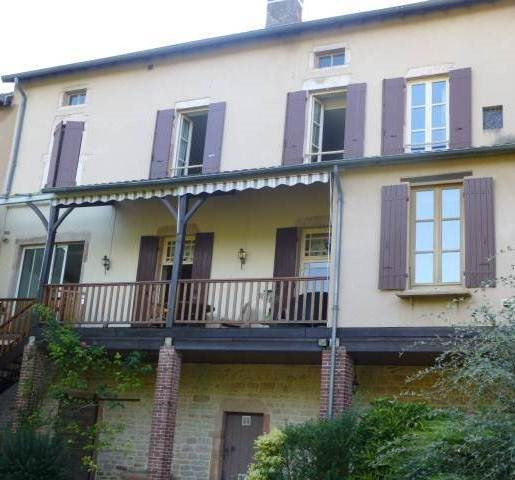 Sale house / villa Cuisery 270 000€ - Picture 2
