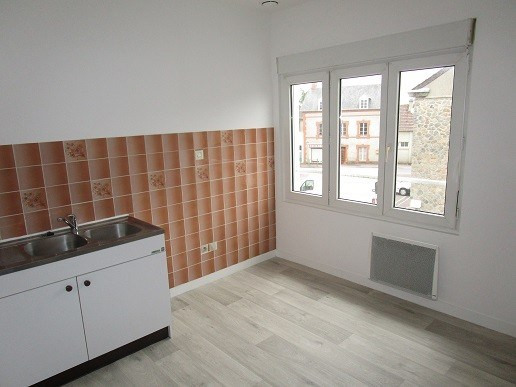 Location appartement St fromond 420€ CC - Photo 3