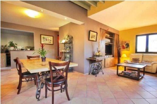 Sale house / villa Lacroix-falgarde 380000€ - Picture 3