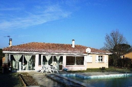 Vente maison / villa Muret 295000€ - Photo 3