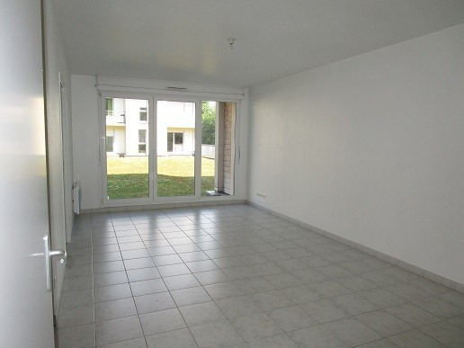 Location appartement St lo 450€ CC - Photo 1