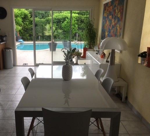 Sale house / villa Cugnaux 474000€ - Picture 1