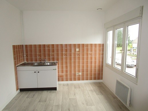 Location appartement St fromond 420€ CC - Photo 2