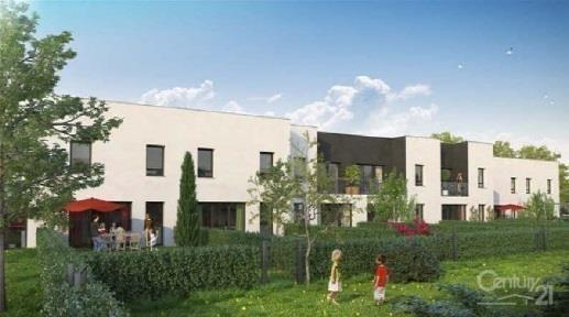 出租 公寓 Caen 740€ CC - 照片 1