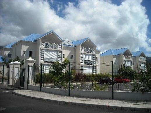 Vente appartement Saint claude 140000€ - Photo 1