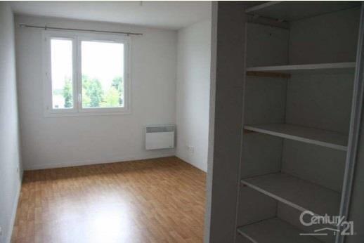 Locação apartamento Caen 325€ CC - Fotografia 3