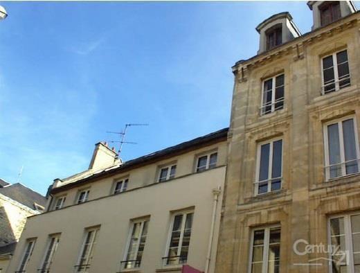 Locação apartamento Caen 460€ CC - Fotografia 2