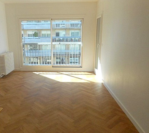 Location appartement Lyon 6ème 1310€ CC - Photo 1