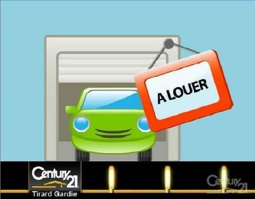 Location parking Caen 95€ CC - Photo 1