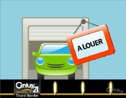 Location parking Mondeville 202€ CC - Photo 1