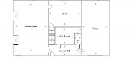 Vente maison / villa Charolles 190000€ - Photo 14