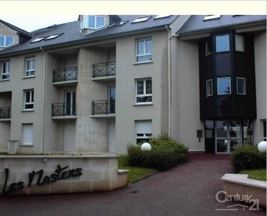 出租 公寓 Caen 401€ CC - 照片 1