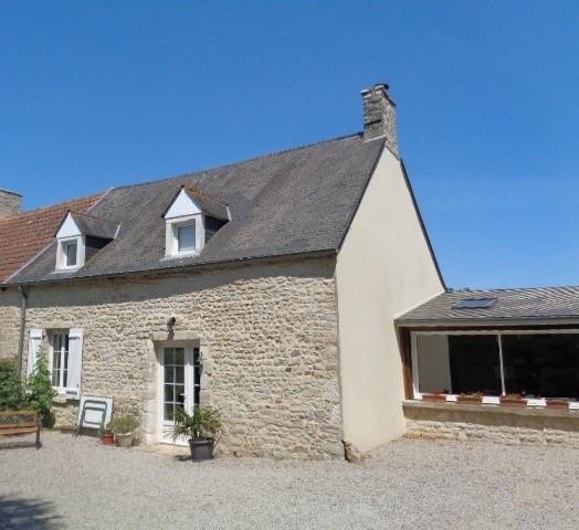 Vente maison / villa St come du mont 144770€ - Photo 1