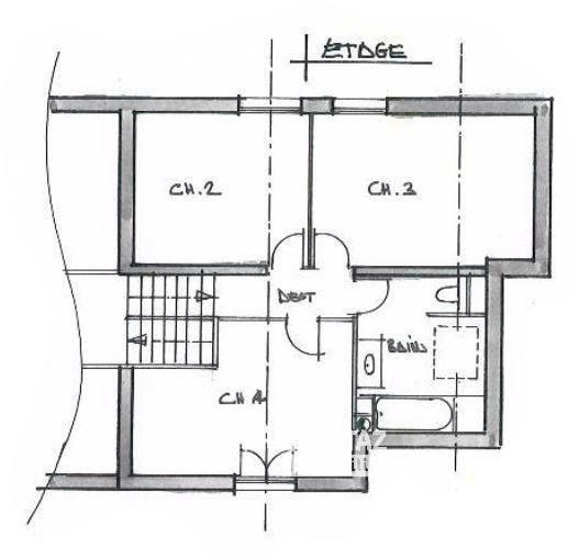 Sale house / villa Viuz-en-sallaz 435000€ - Picture 2