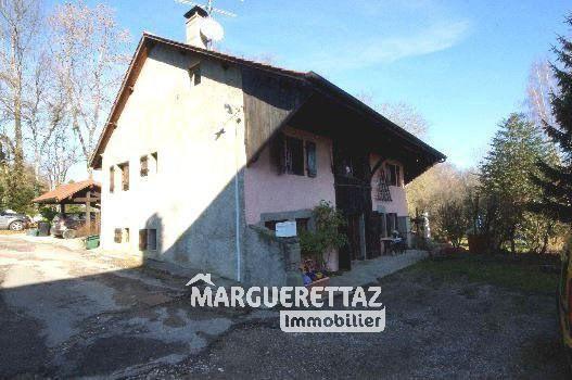 Vente maison / villa Pers-jussy 620000€ - Photo 13