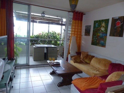Vente appartement Le marin 183 600€ - Photo 3