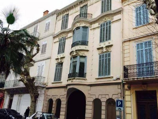 Vente appartement Cannes 265 690€ - Photo 4