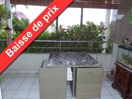 Venta  apartamento Le marin 178200€ - Fotografía 1