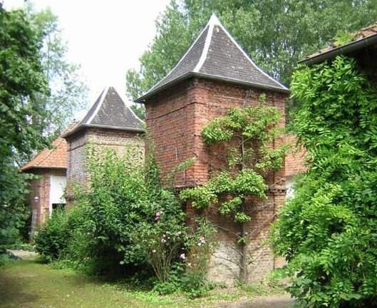 Vente de prestige château Wail 935000€ - Photo 5