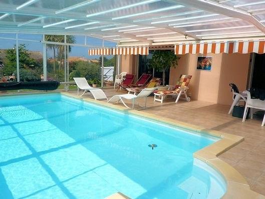 Vente maison / villa L ile d olonne 436800€ - Photo 2