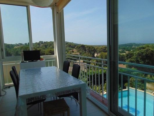 Vente de prestige maison / villa Six fours les plages 608000€ - Photo 8