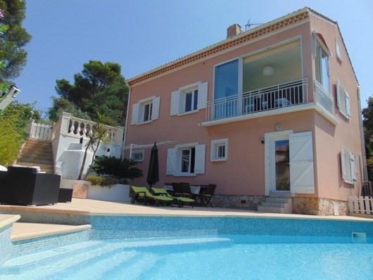 Vente de prestige maison / villa Six fours les plages 620000€ - Photo 6