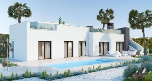 Venta de prestigio  casa Province d'alicante 449900€ - Fotografía 1