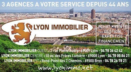 Vente immeuble Lyon 8ème 660000€ - Photo 1