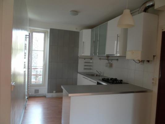 Location appartement Villemomble 995€ CC - Photo 2