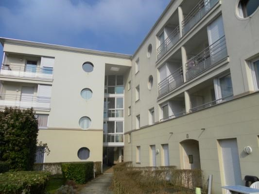 Rental apartment Livry-gargan 625€ CC - Picture 2