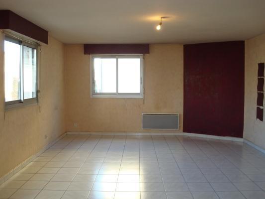 Location appartement Les pavillons-sous-bois 750€ CC - Photo 1