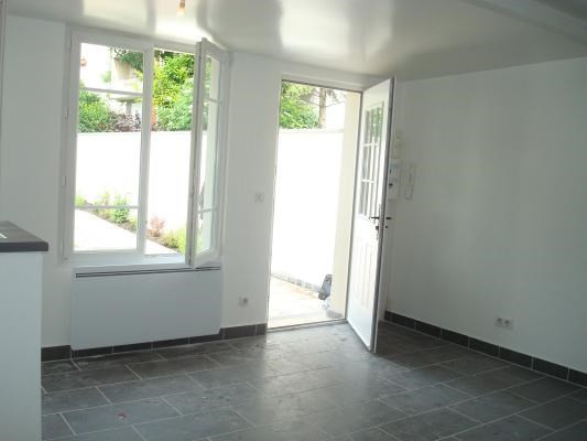 Rental apartment Gagny 600€ CC - Picture 2