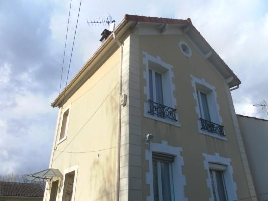 Vente maison / villa Livry-gargan 292 000€ - Photo 1