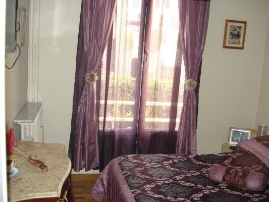 Sale apartment Le raincy 263000€ - Picture 5