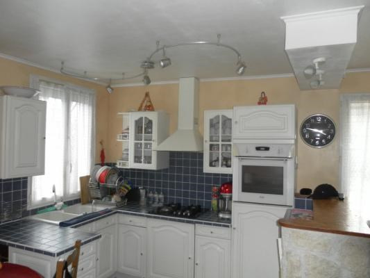 Vente maison / villa Livry-gargan 292 000€ - Photo 3
