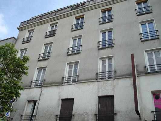 Rental apartment Le raincy 700€ CC - Picture 1