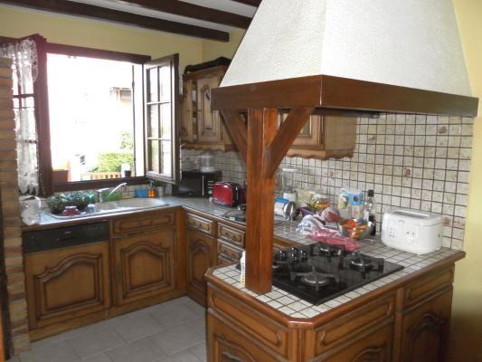 Sale house / villa Les pavillons-sous-bois 319000€ - Picture 5
