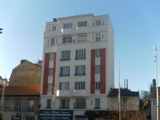 Vente appartement Villemomble 105000€ - Photo 3