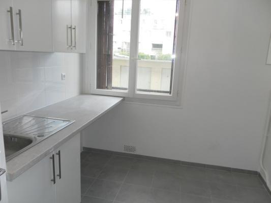 Location appartement Clichy-sous-bois 850€ CC - Photo 2