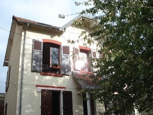Location appartement Villemomble 950€ CC - Photo 1