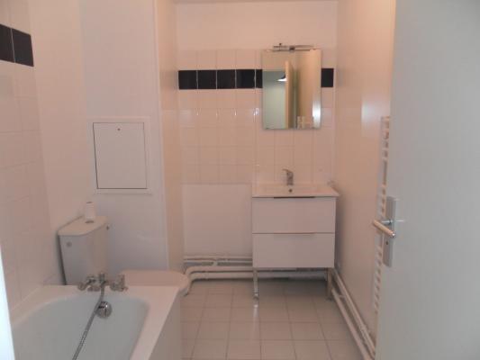 Rental apartment Villemomble 595€ CC - Picture 4